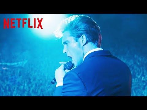 Cuando Calienta el Sol en Luis Miguel La Serie | Netflix