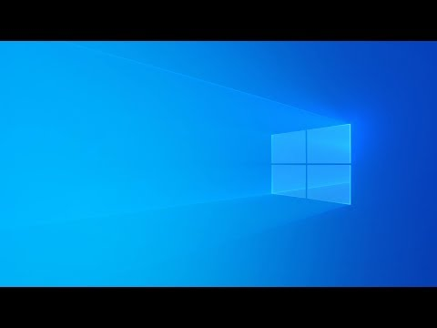 Windows 10 Insider Preview Build 18850 (20H1)