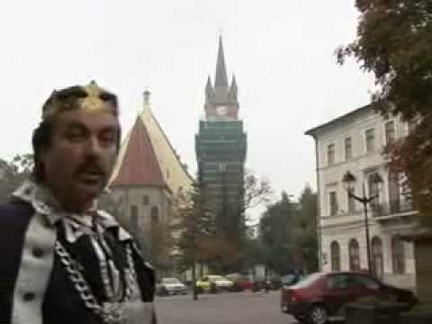 Bistrita Poarta Transilvaniei