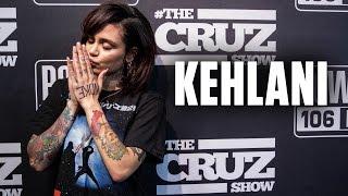 Kehlani Talks Learning Spanish, Wanting To Smoke With Wiz Khalifa, And More!