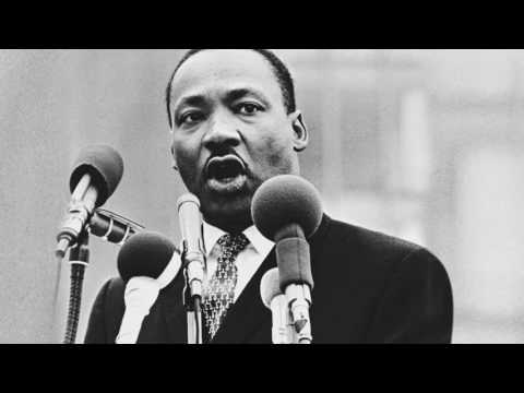 Martin Luther King 1929 1968