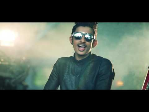Nethamba Sala  - Afrideen ft Kaizer kaiz Official Video