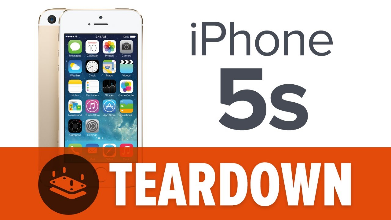 iphone 5s rating iphone 5s teardown review 11235