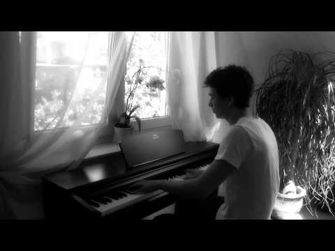 Fly - Ludovico Einaudi - Piano Cover by Michi