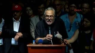 Rutkay Aziz: Tarık Akan, Mustafa Kemal'e toz kondurmazdı