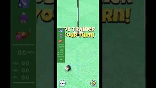 Golf Clash Monster Marsh Hole 1 EXPERT Division