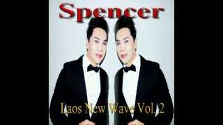 Lao Song -  Baby Blue / Perv. Spencer Laos New Wave Vol. 2 / 2013
