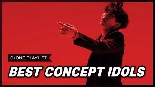[Stone Music PLAYLIST] 컨셉장인 아이돌|ATEEZ (에이티즈), (여자)아이들, 구구단 (…