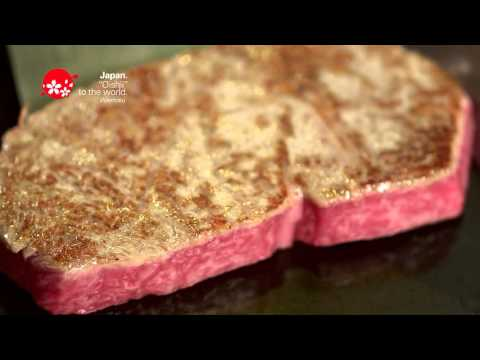 Wagyu Beef, the original from Japan