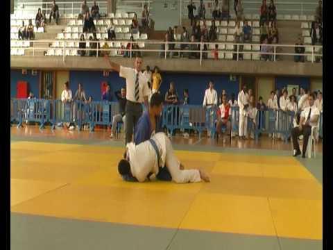 Judo Highlights 1.Ranking Gran Canaria .wmv