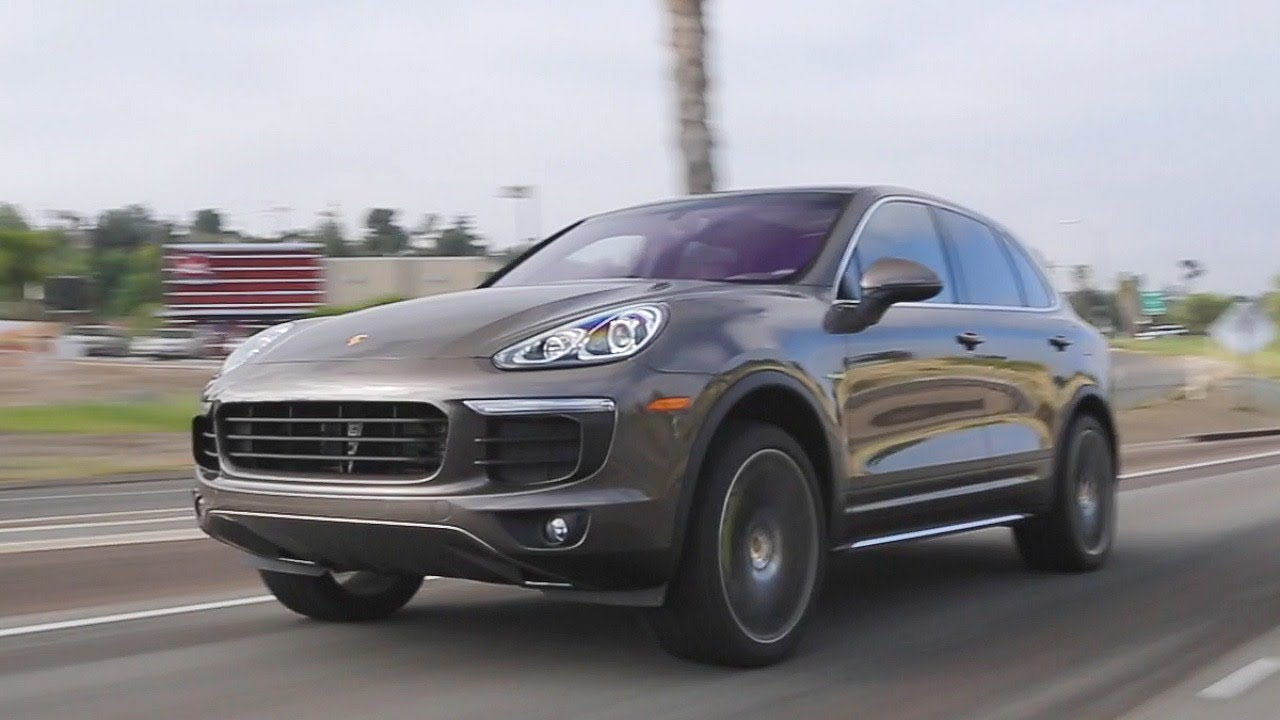 2017 Porsche Cayenne - Review and Road Test - YouTube on 2016 porsche gt3, 2016 porsche speedster, 2016 porsche 911 targa, 2016 porsche carrera interior, 2016 porsche boxster spyder, 2016 porsche suv, 2016 porsche carrera 4s, 2016 porsche 911 turbo s, 2016 porsche 911 carrera coupe, 2016 porsche gt3rs, 2016 porsche carrera s, 2016 porsche pajun, 2016 porsche 911 c4s, 2016 porsche gt, 2016 porsche truck, 2016 porsche 911 convertible, 2016 porsche gt2, 2016 porsche panamera,