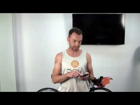 BSXinsight: Cycling Test Tutorial