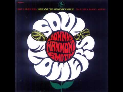 "Johnny ""Hammond"" Smith - You"
