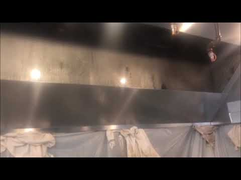 Kitchen Hood - Exhaust Fan Cleaning For Restaurant In Attleboro MA
