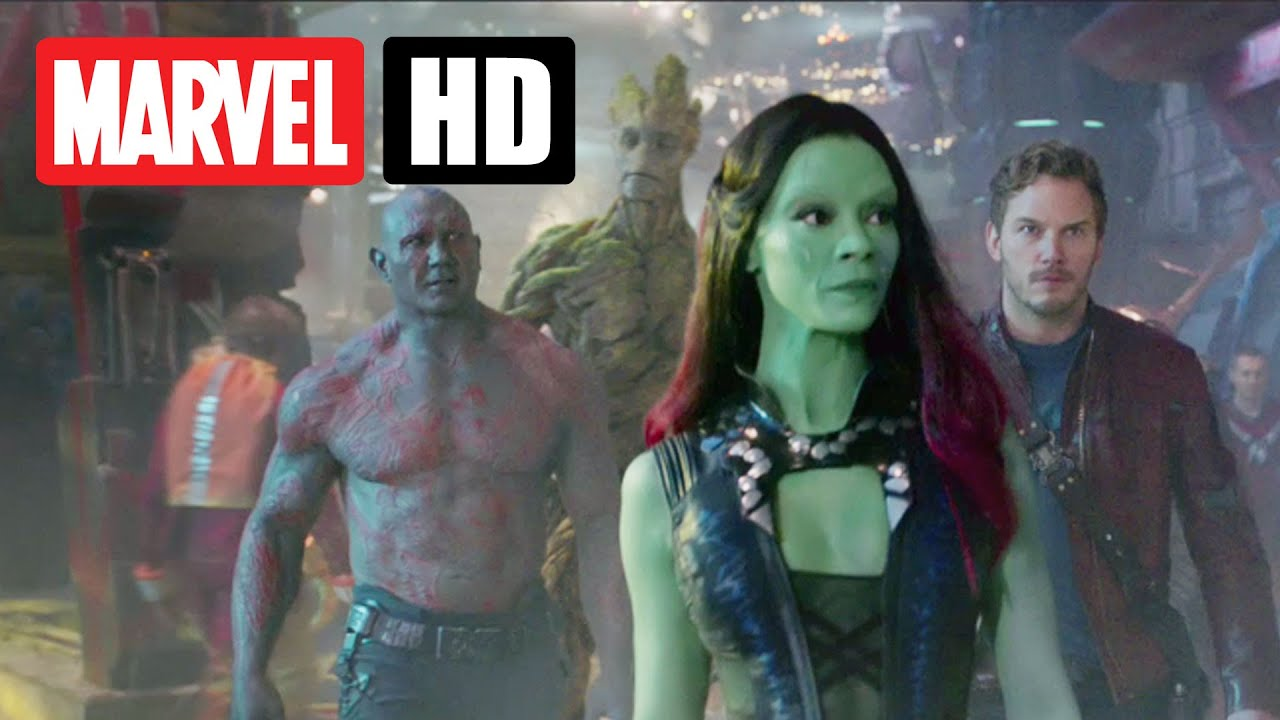'Guardians of the Galaxy' is just fine. That's the problem.