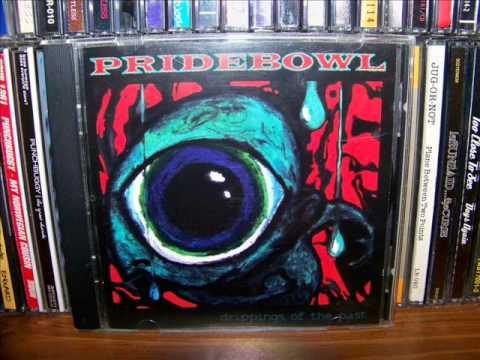 Pridebowl - Drippings Of The Past (1996) (Full Album)
