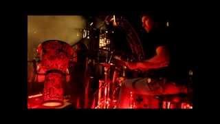"Matbucha Project & Mokee Live - Gal ""the Viking"" Varburg Drum Cam"