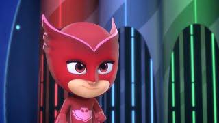パジャマスク PJ MASKS  | 1, 2  | 子供向けアニメ
