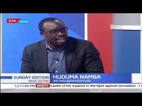 Sunday Edition: President Uhuru launches huduma namba