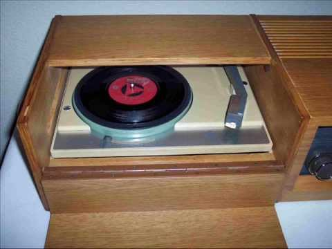 Luxor Radio Serenata Restoration