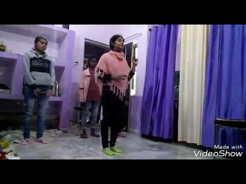 Aankh lad jabe song # step by step Aankh lad jabe song
