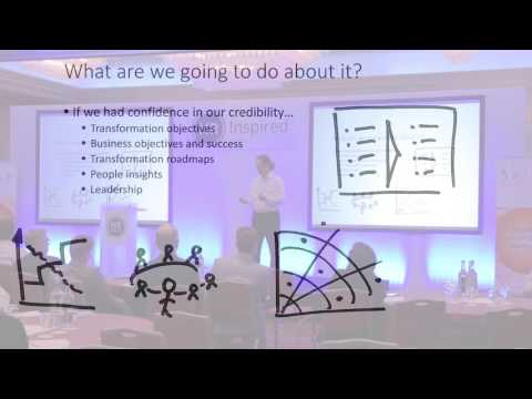 HRs Role in Transformation / Stephen Nathan - Department For Work & Pensions