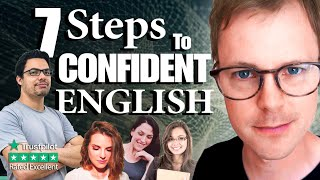 7 Surprising Secrets to Speaking English with Confidence