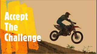 Accept the Challenge ~ Motivational Video ~ Inspiring Presentation