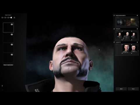 EVE ONLINE - FREE TO PLAY, and a corp Mining-party