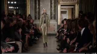 """EMILIO PUCCI"" Milano Moda Donna Autumn Winter 2014 2015 by Fashion Channel"