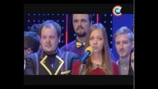 КВН 2015 Телевизионная Международная лига Четвертая 1/4 - Триатлон