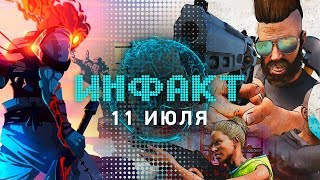 Провал The Culling 2, анонс Override: Mech City Brawl и Lorelai, релиз Dead Cells, Hearthstone…