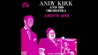 andy kirk and his orchestra minnie the moocher cab calloway cover