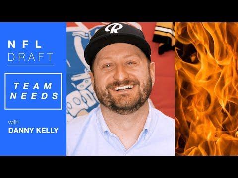 The 2019 METAL NFL Draft | The Ringer