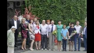 Свадьба Сергей и  Эля звук