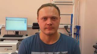 видео ЛФК упражнения при неврите лицевого нерва