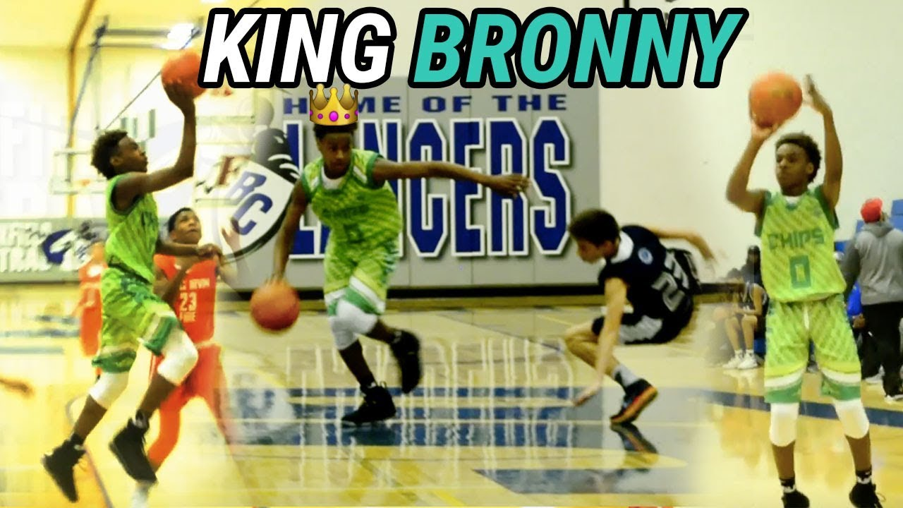 bronny-james-is-taking-his-game-to-the-next-level-full-mixtape-from-undefeated-weekend