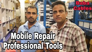 Mobile Phone Repair Professional Tools Baba Cables New gadget Nagri