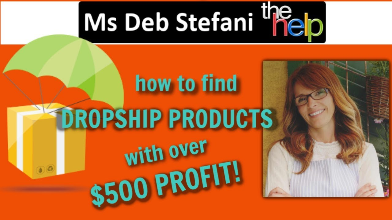 How To Find Products with Over $500 Profit per Sale