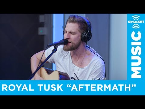 Royal Tusk -