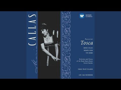 Tosca, Act 2 Scene 4: