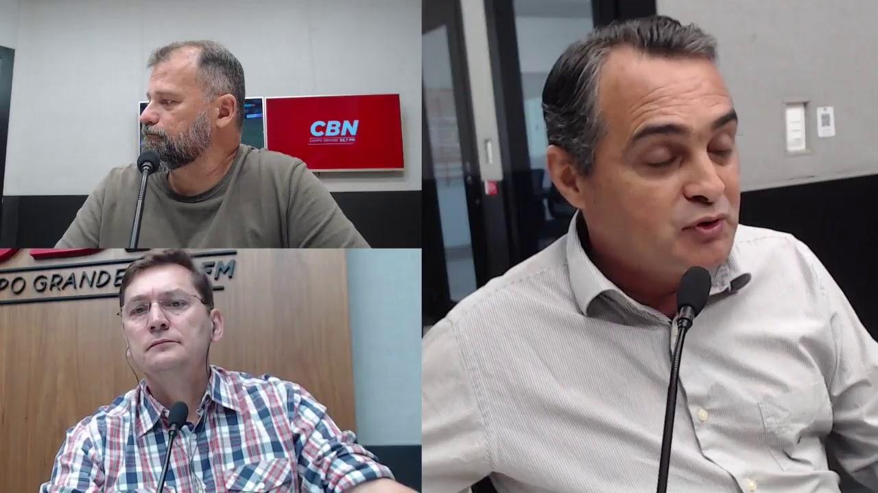 CBN Agro (24/10/2020) - com Éder Campos