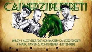 Smiley & Alex Velea feat. Don Baxter - Cai verzi pe pereti (Marc Rayen & John Deeper Extended)