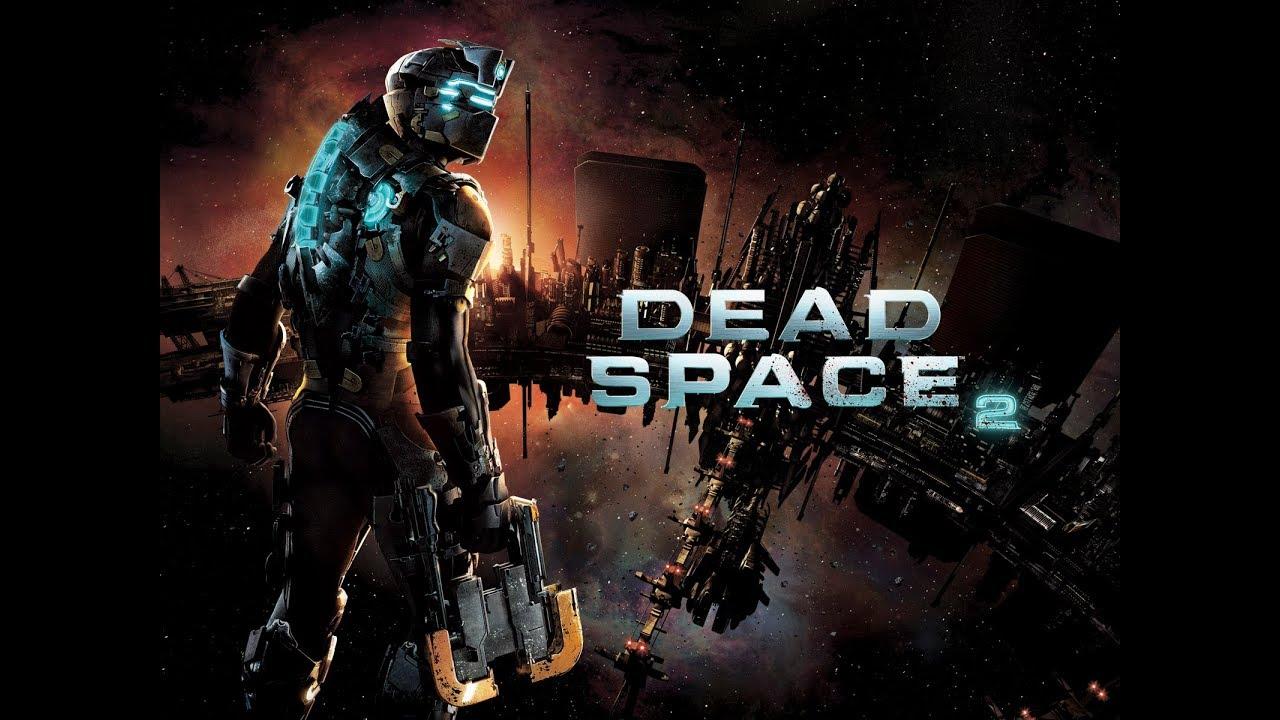 Русификатор для dead space 2 русская озвучка торрент
