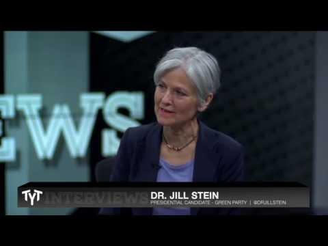 How Dr. Jill Stein Will ERASE Student Loan Debt