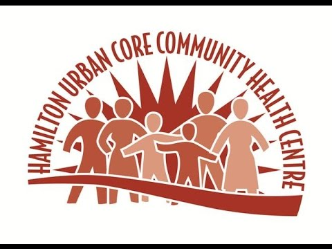 Hamilton Urban Core Community Health Centre