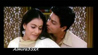 Kabhi Kushi Kabhi Gham - In Guten Wie In Schweren Tagen Trailer