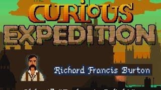 The Curious Expedition Folge 26 Steingötzen und die große Leere