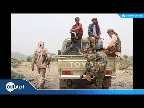 الجيش اليمني يقترب من مركز مديرية باقم في صعدة  - نشر قبل 60 دقيقة