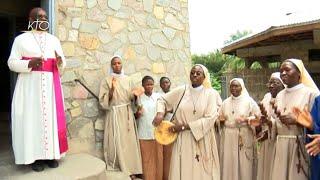 L'Eglise en RDC relève le défi de l'évangélisation
